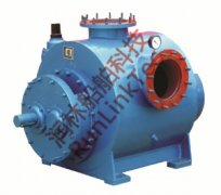 卧式双螺杆泵 Horizontal Twin Screw Pump
